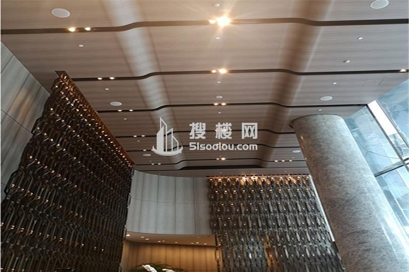MSC·江宏中心