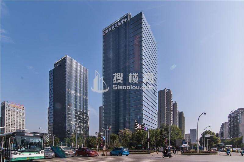 光谷新发展国际中心