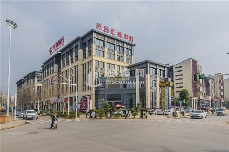 光谷汇金中心
