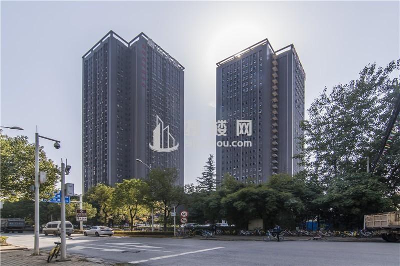 光谷云计算高新企业孵化中心