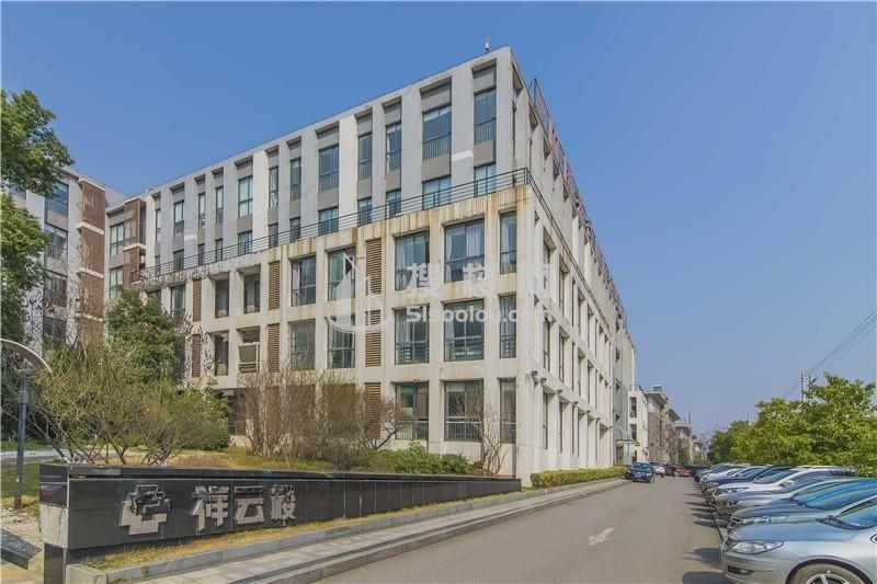 光谷国际企业中心