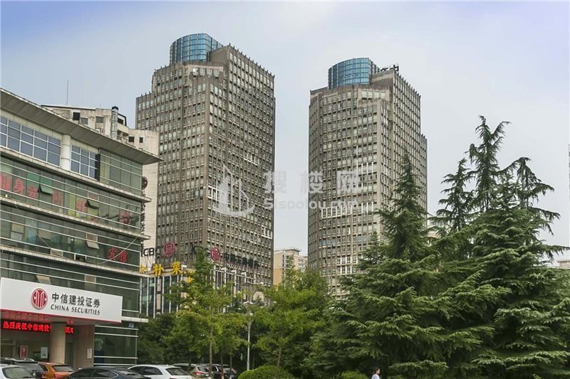 光谷国际大厦
