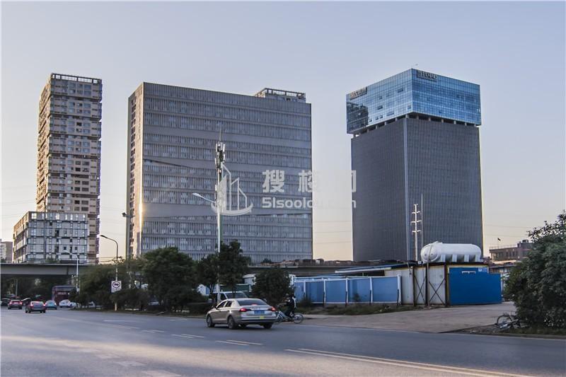 光谷当代国际中心