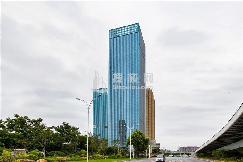福星惠誉福莱中心