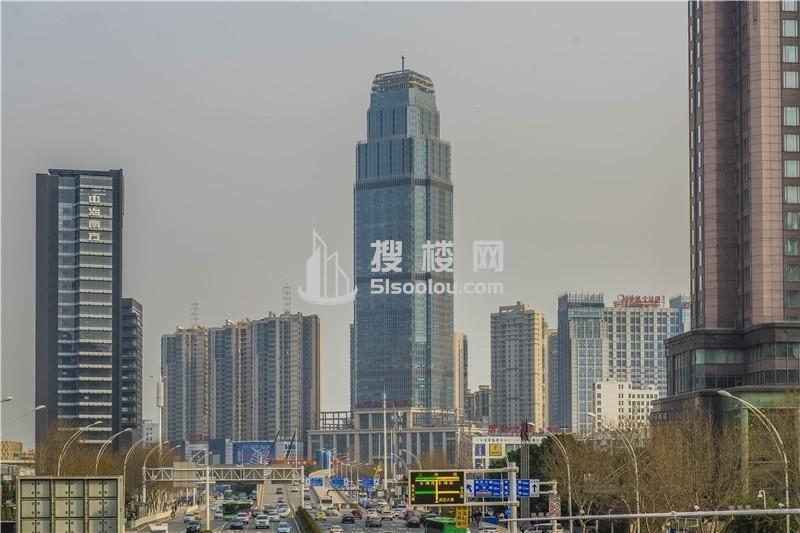 山河企业大厦