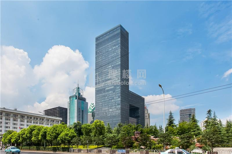 武汉保利广场