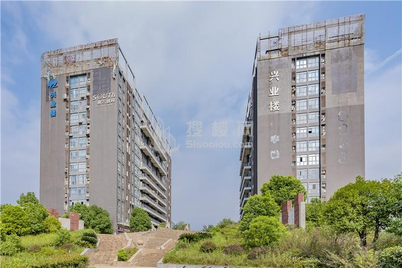 武大科技园兴业楼