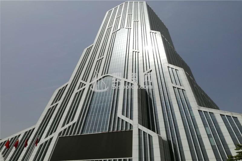新长江传媒大厦
