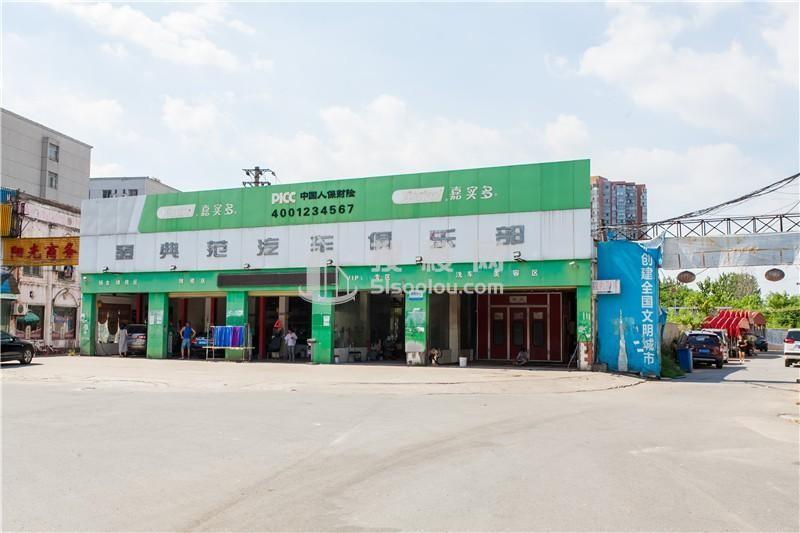 武汉理工大学余家头校区孵化器