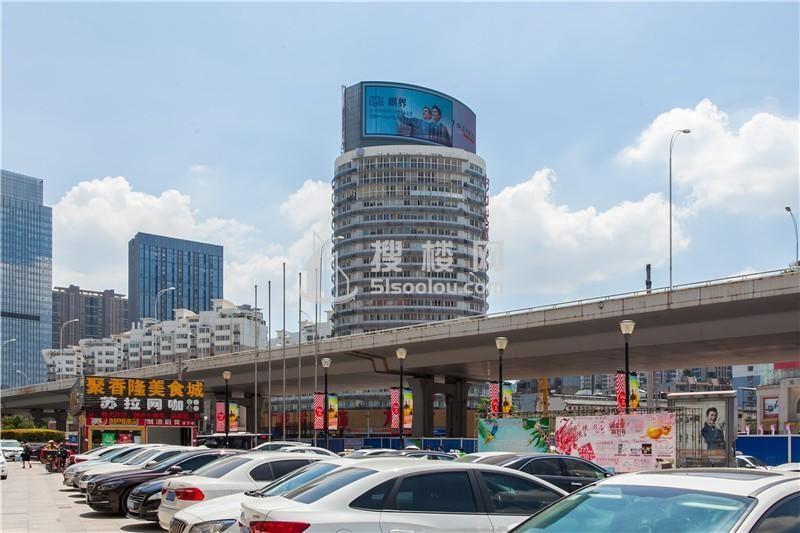 中力企业大厦
