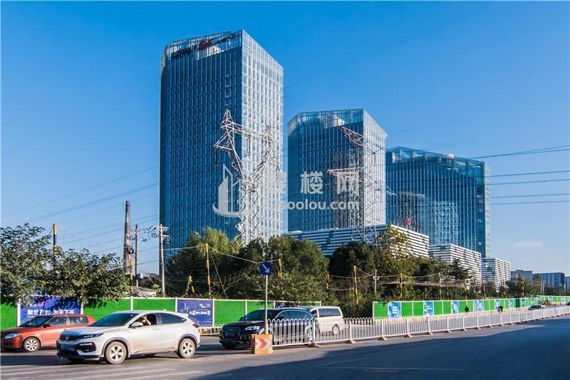 武汉光谷企业天地